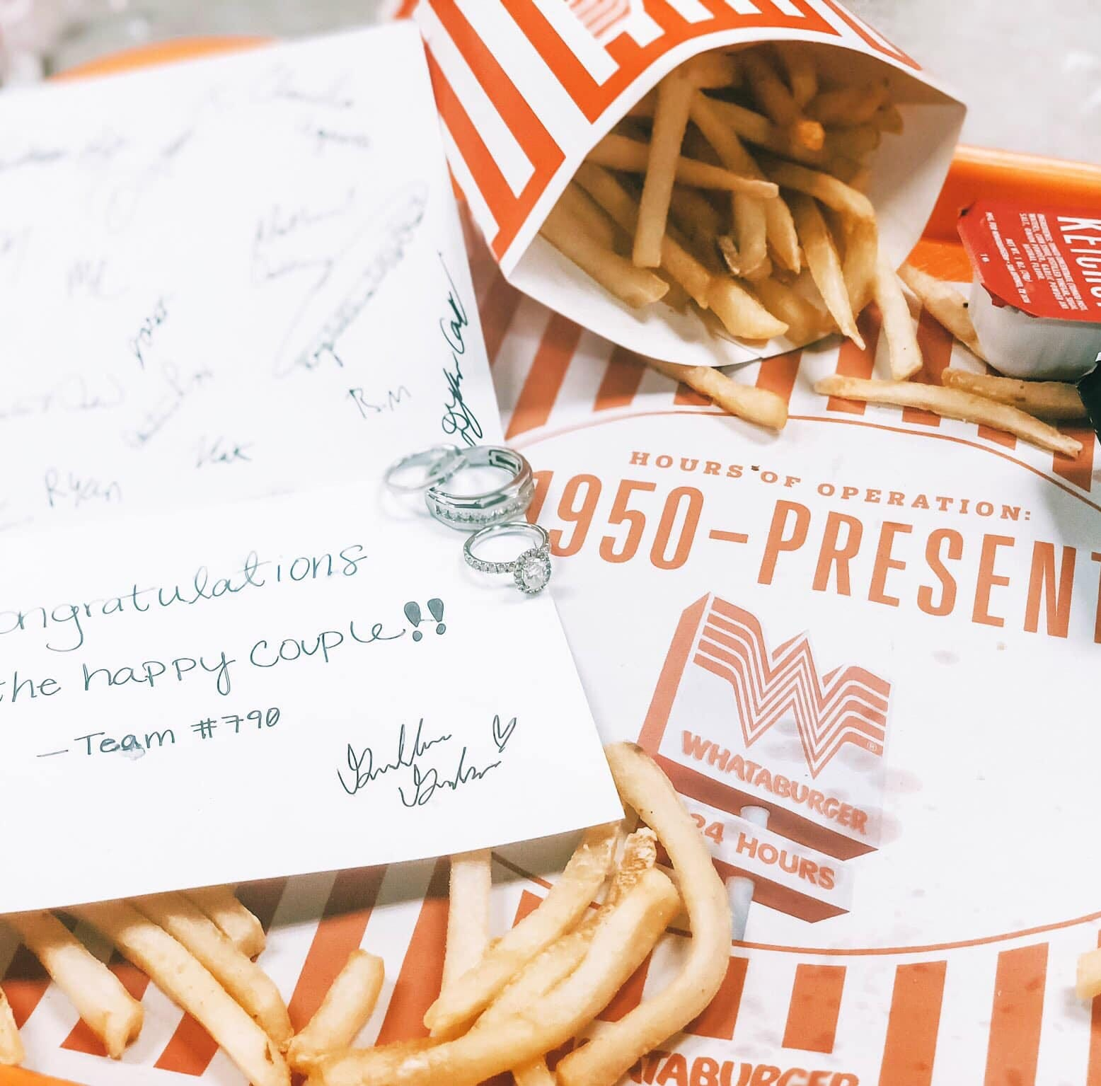 Whataburger for sale? Texas fast food restaurant hires investment firm to explore possible sale