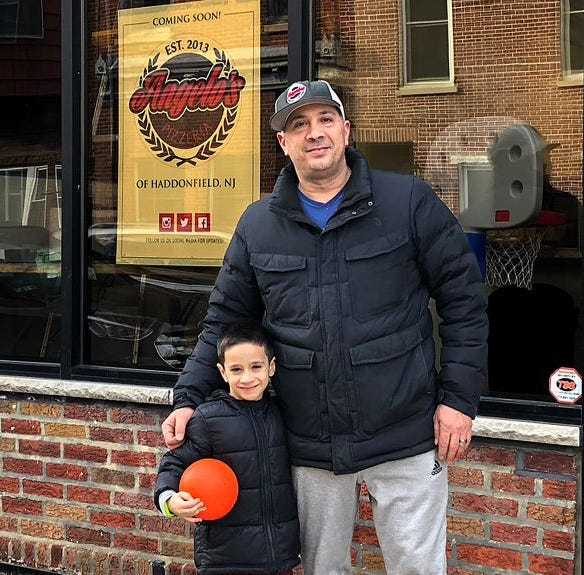 Grandma Pie alert: Beloved Haddonfield pizzeria reopens in South Philly