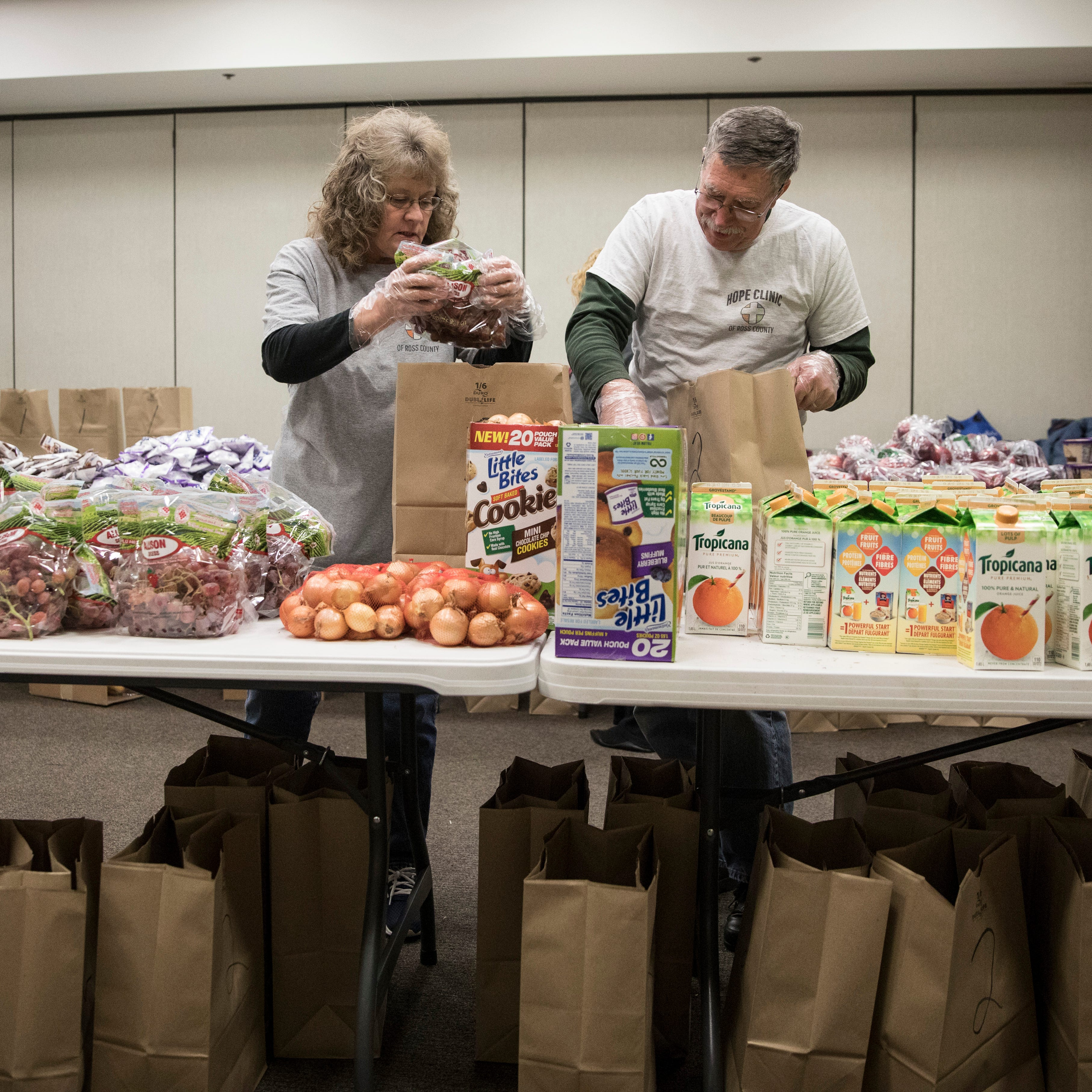 Mobile Market brings more than food to Ross County