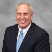 Jerry Snodgrass, executive director of the Ohio High School Athletic Association