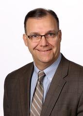Scot Prebles, Forest Hills School superintendent