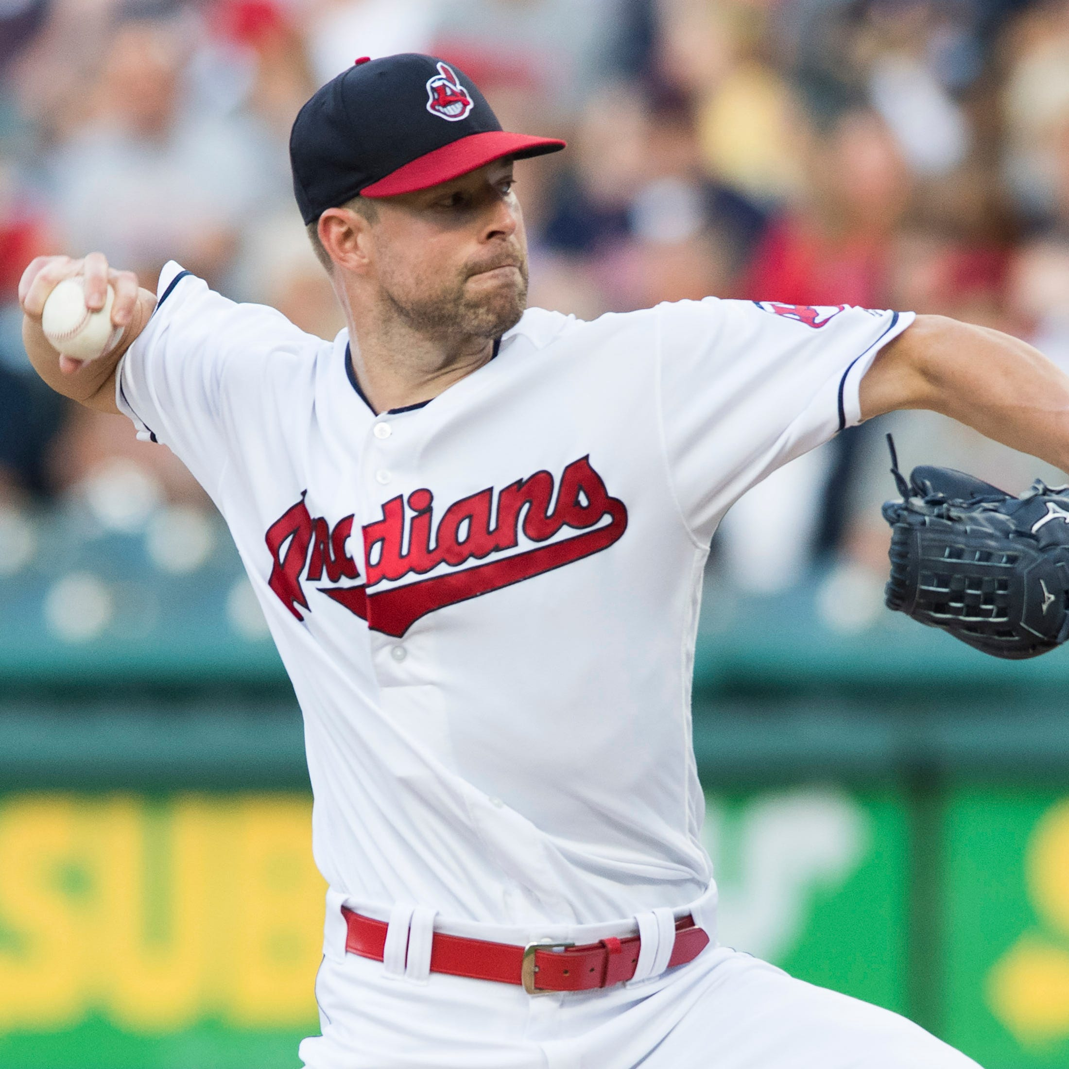 Paul Daugherty: Are the Cincinnati Reds ready for Corey Kluber?