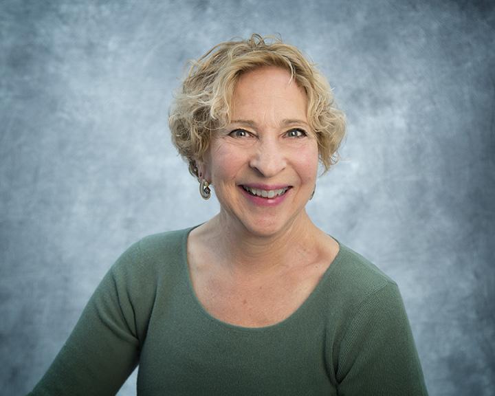 Ruth Rothbart-Mayer, a psychotherapist and elder care coach.