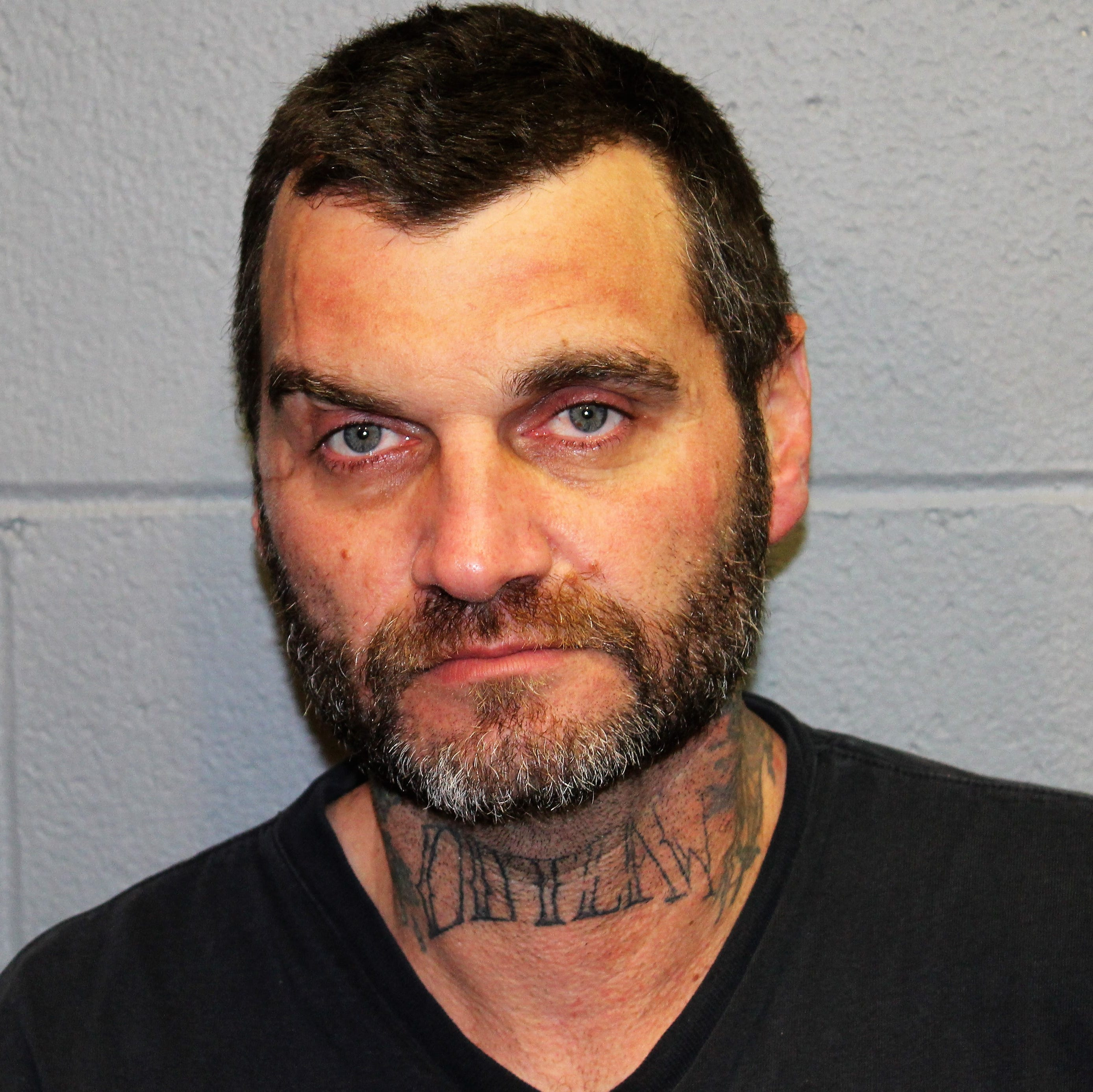 Kimbolton man accused of stealing motorcycle, firearm