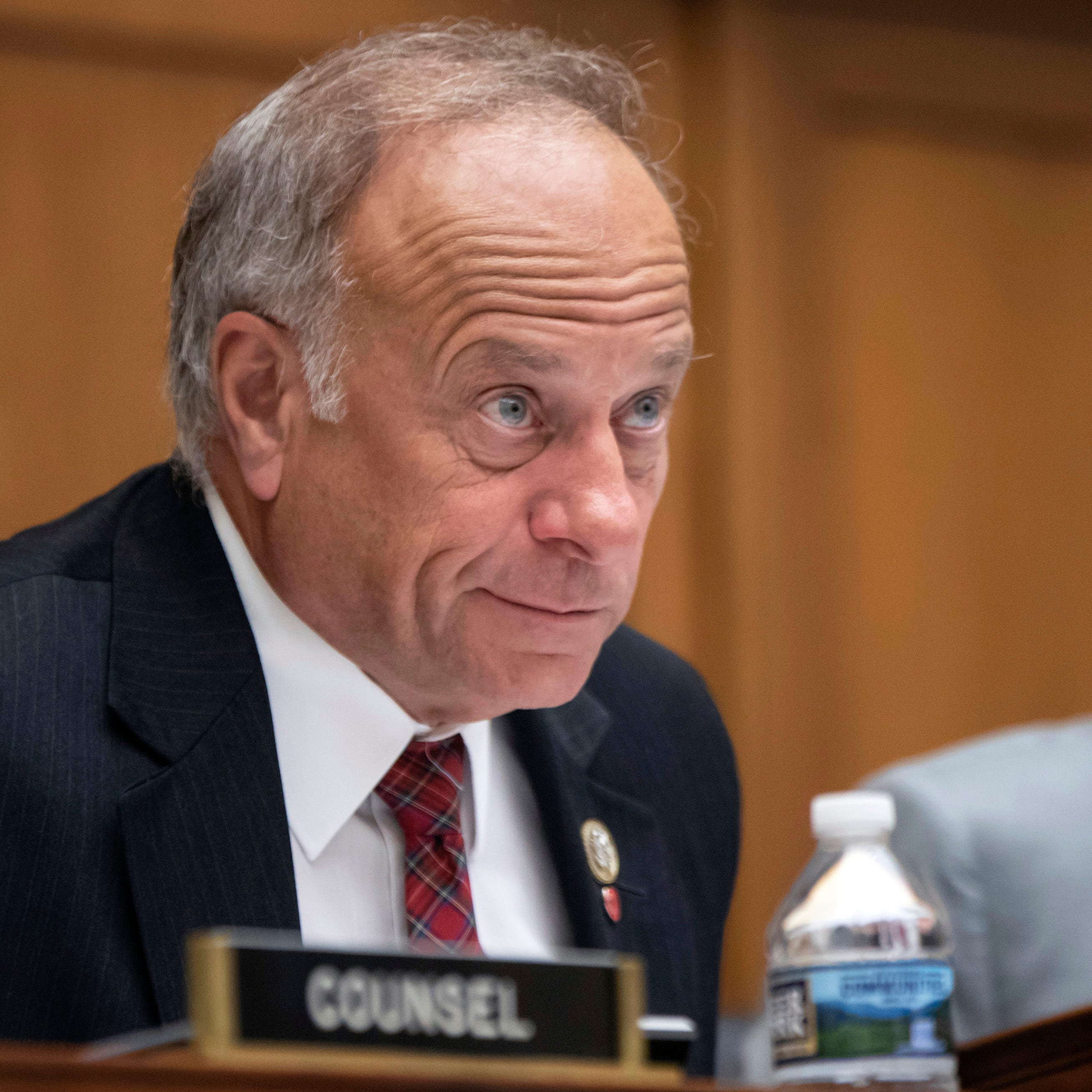 White House denounces Steve King's white supremacy remarks, calling them 'abhorrent'