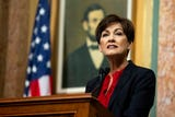 Governor Kim Reynolds, in her Condition of the State address, makes sustaining and continuing to improve Iowa's mental health services a priority.