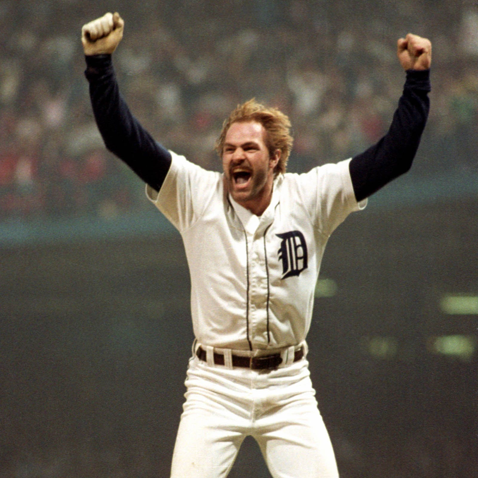 How 1984 Detroit Tigers changed my career and the face of Free Press