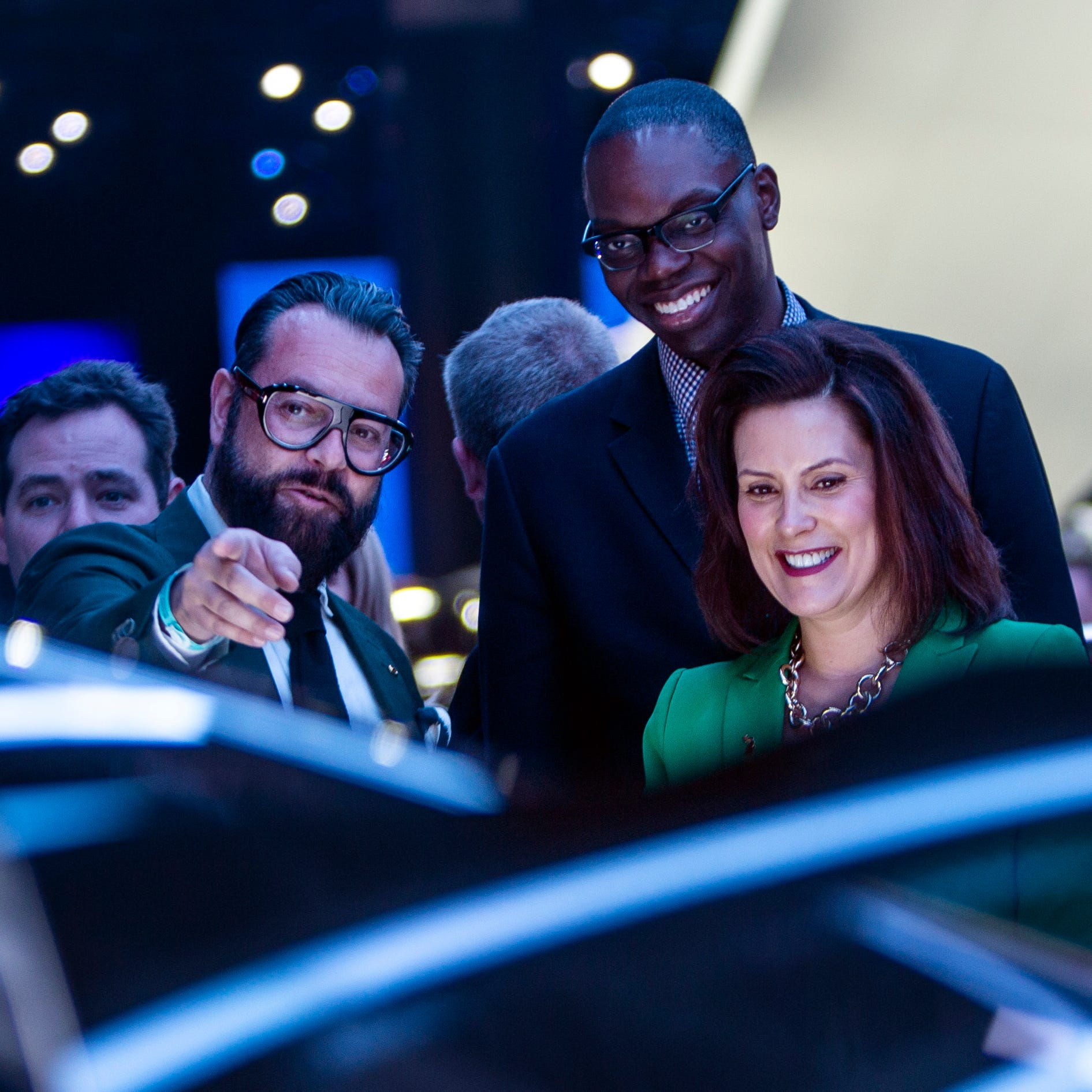 Detroit auto show's shift to June a risky, bold move. Will it work?