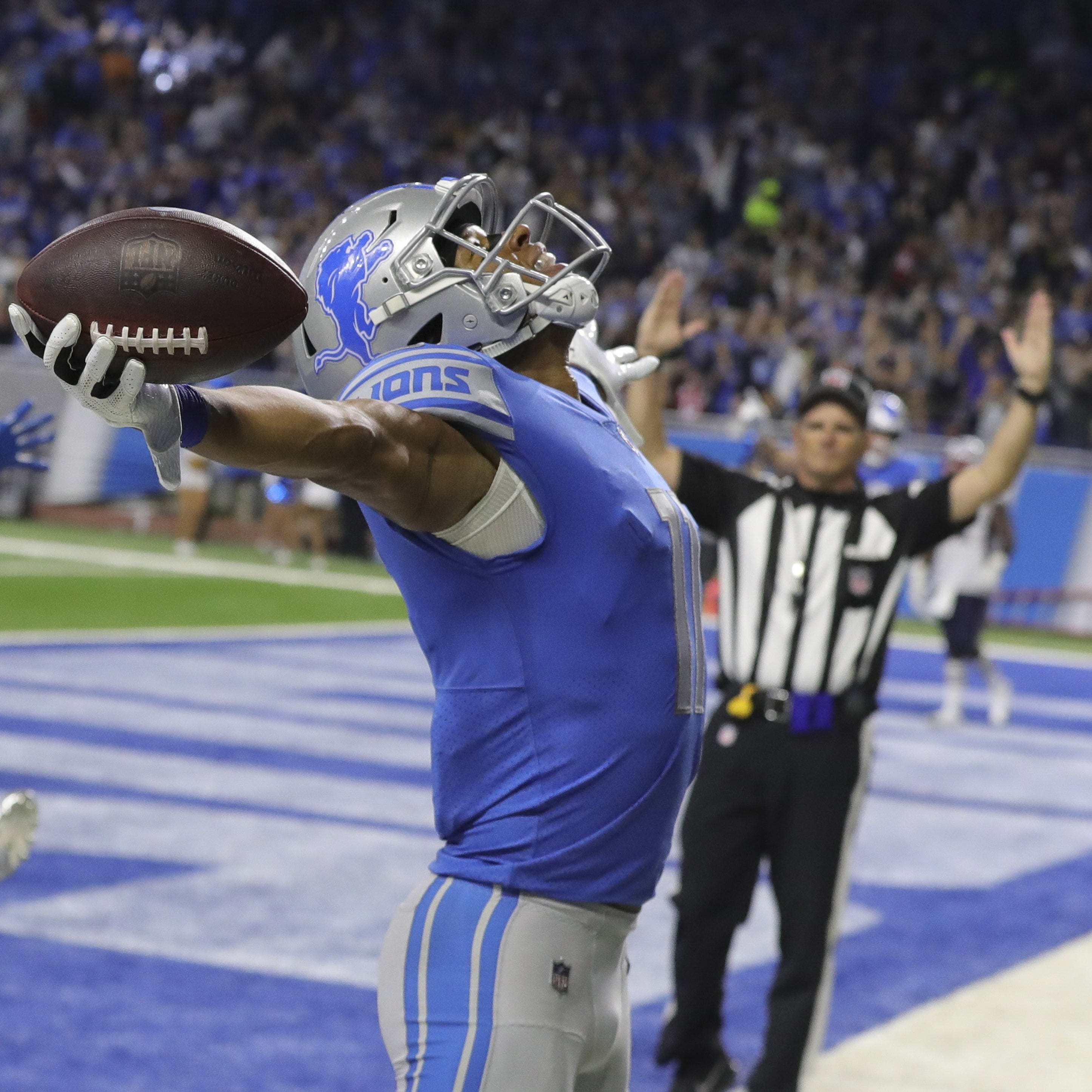 Yes, Detroit Lions will win next title. But don't stress in the meantime