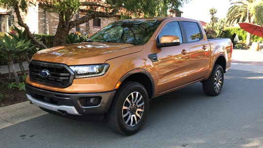 The next generation of Ford's Ranger midsize pickup will probably form the basis for a pickup Volkswagen will sell in South America, Africa and Europe.