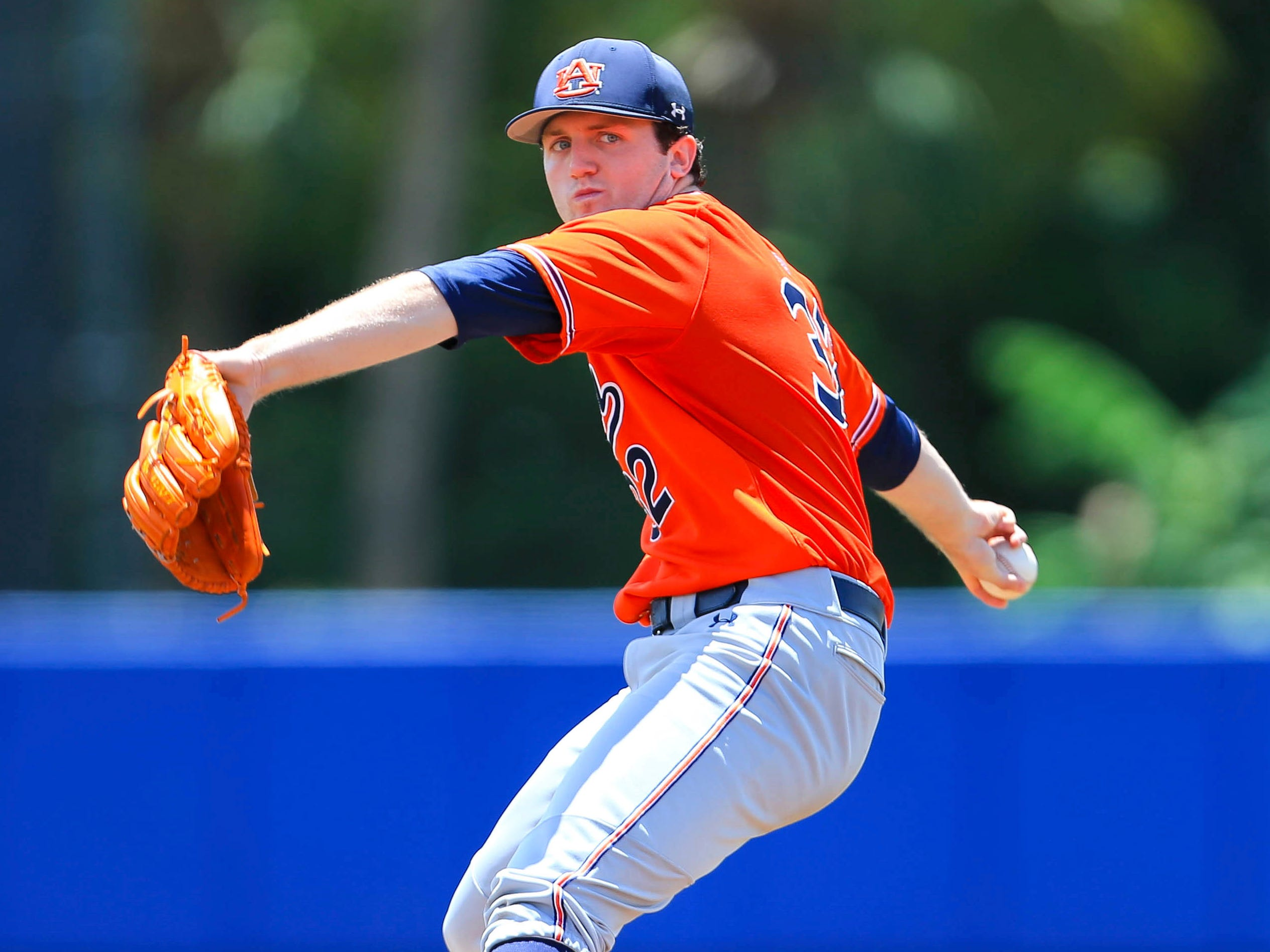 Tigers' Casey Mize is MLB Pipeline's No. 2 right-handed pitching prospect
