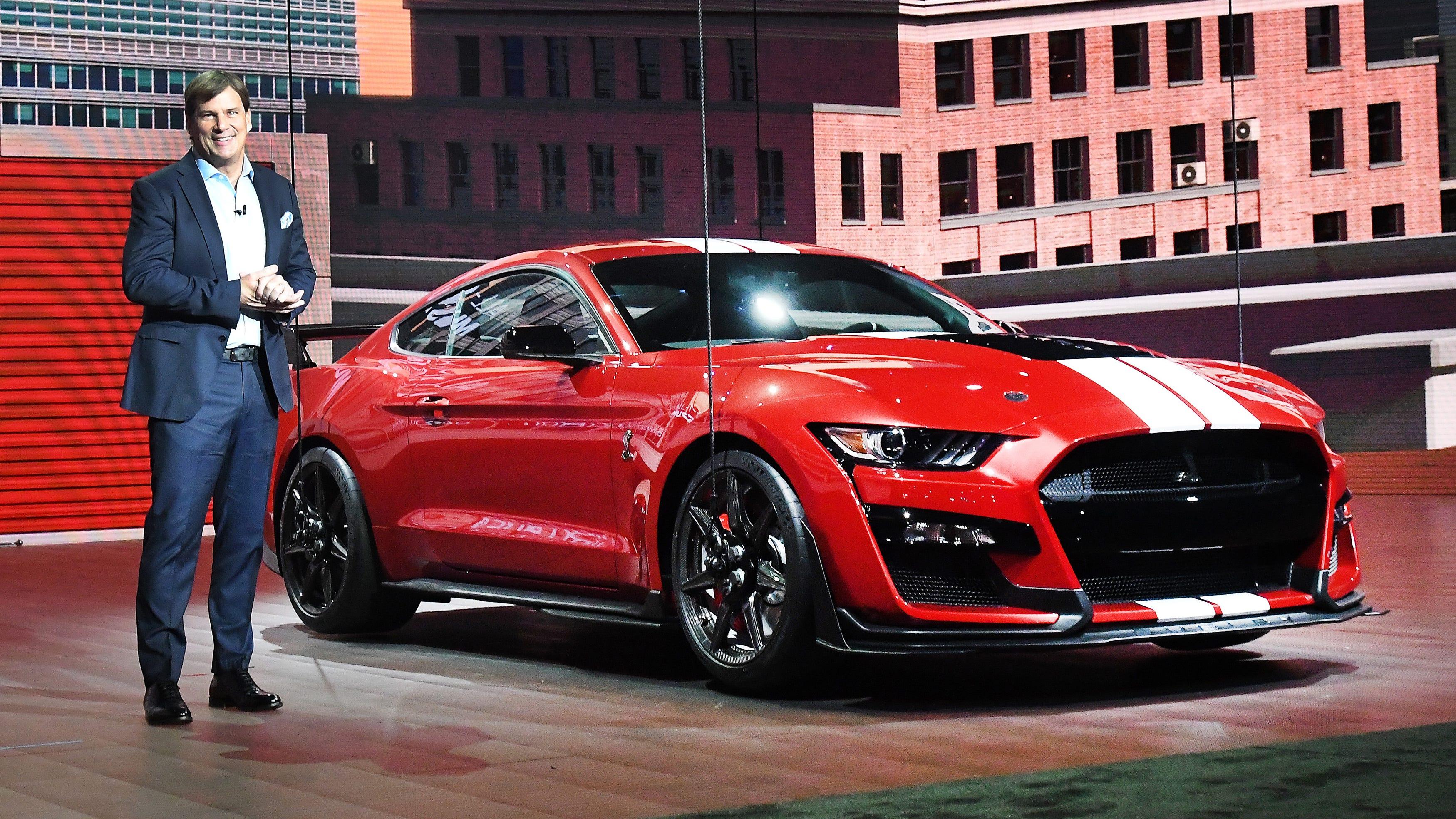 Detroit auto show consumer guide: Sports cars