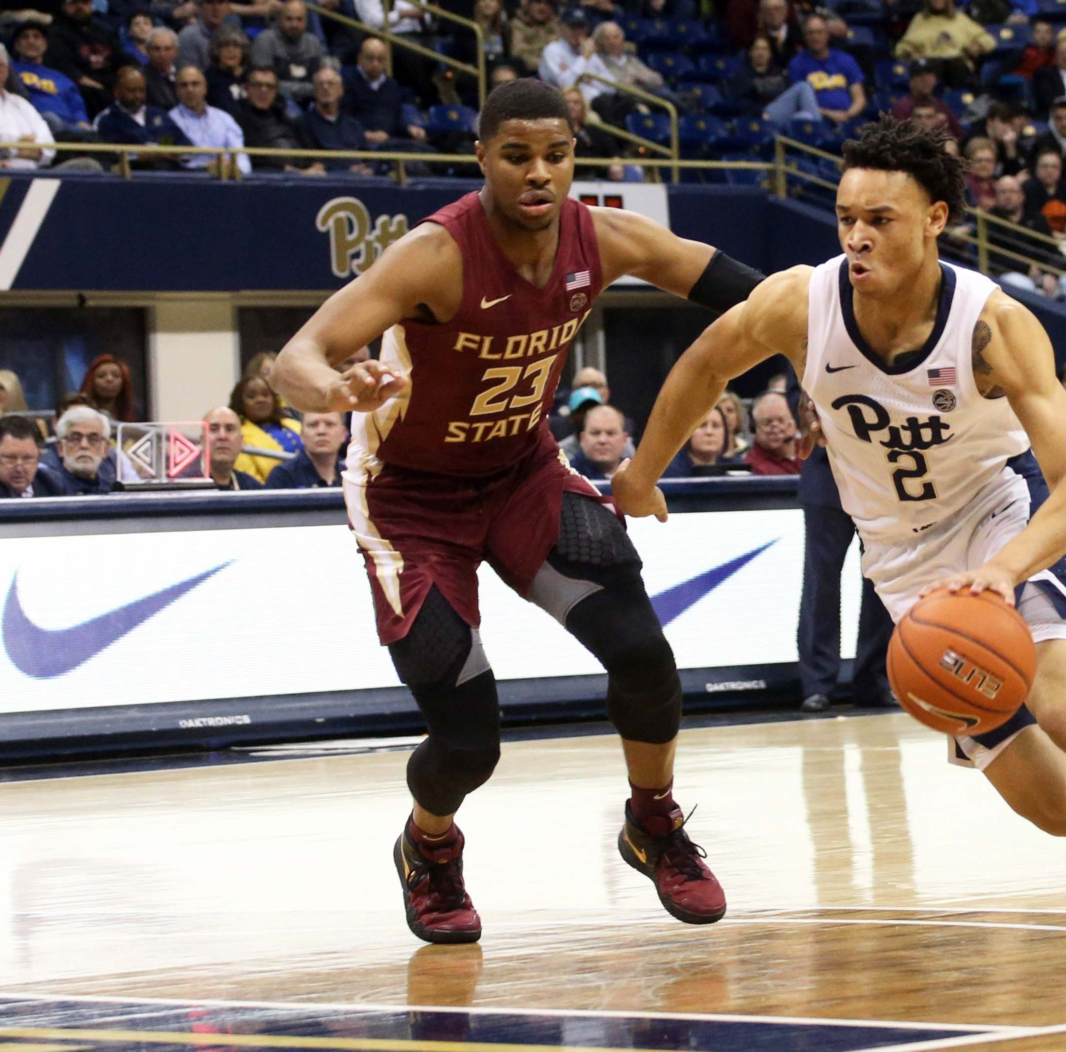 Seminoles struggles continue against Pitt