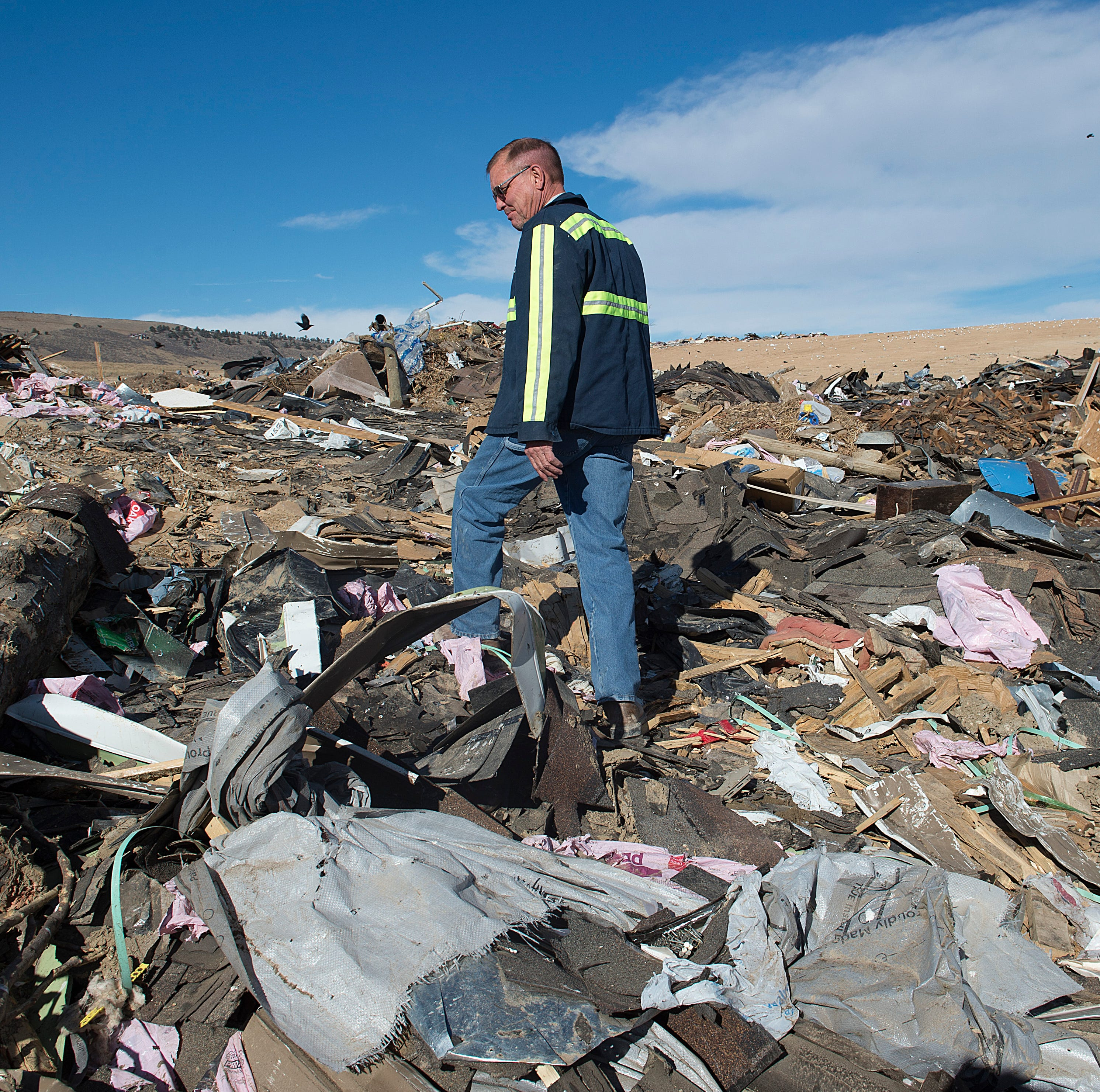 Larimer County's new landfill, recycling and composting sites will change your trash habits