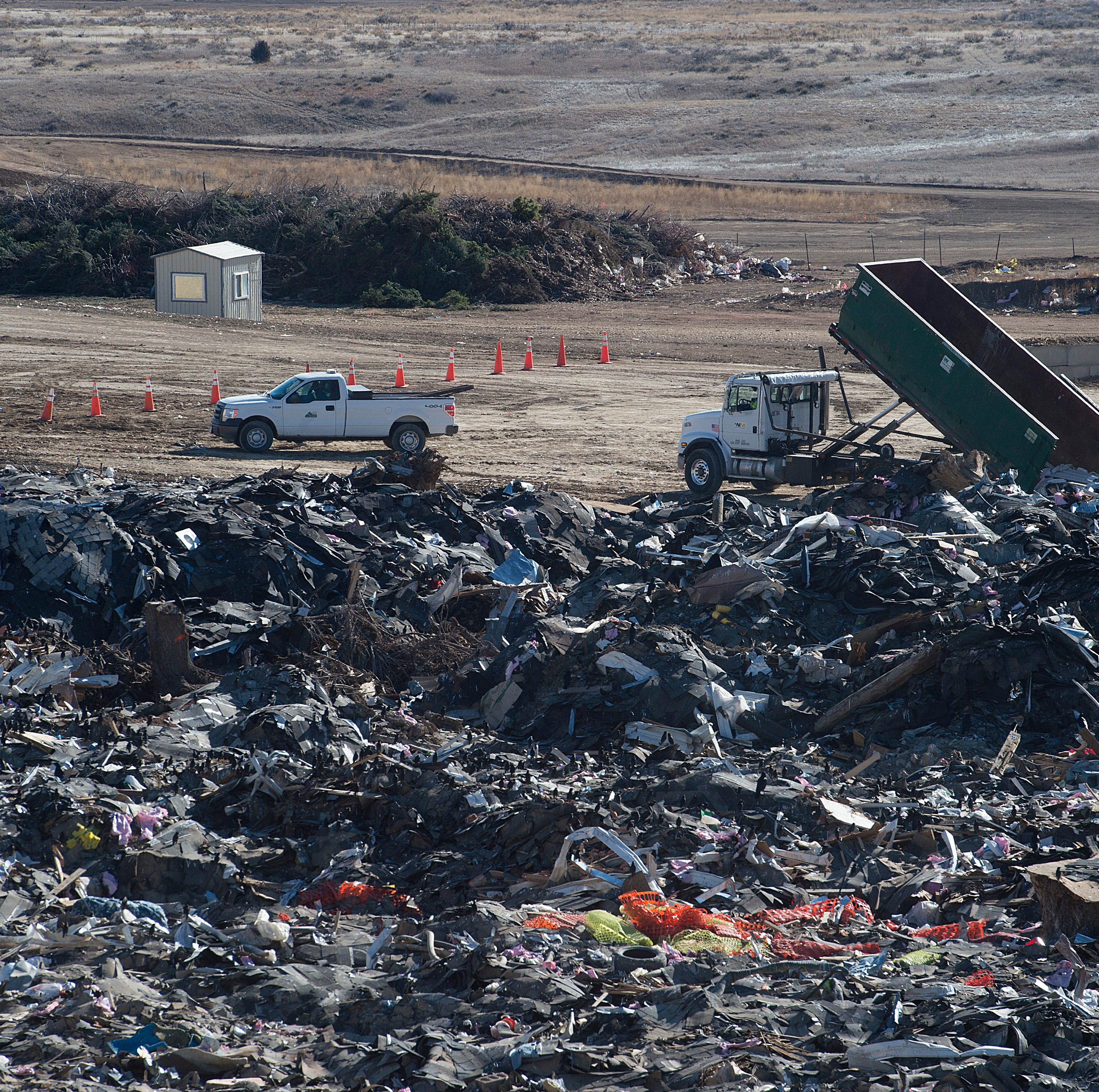 Larimer County's new landfill plan at a glance