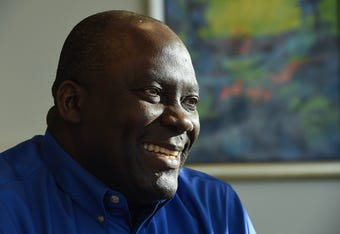 Duke Energy's Kodwo Ghartey-Tagoe shares his view on Black History month