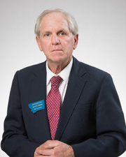 Rep. Dave Fern, D-Whitefish