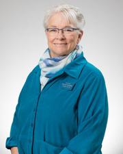 Sen. Diane Sands, D-Missoula