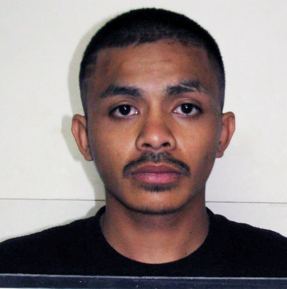 Austin Jay Sablan charged with theft by receiving