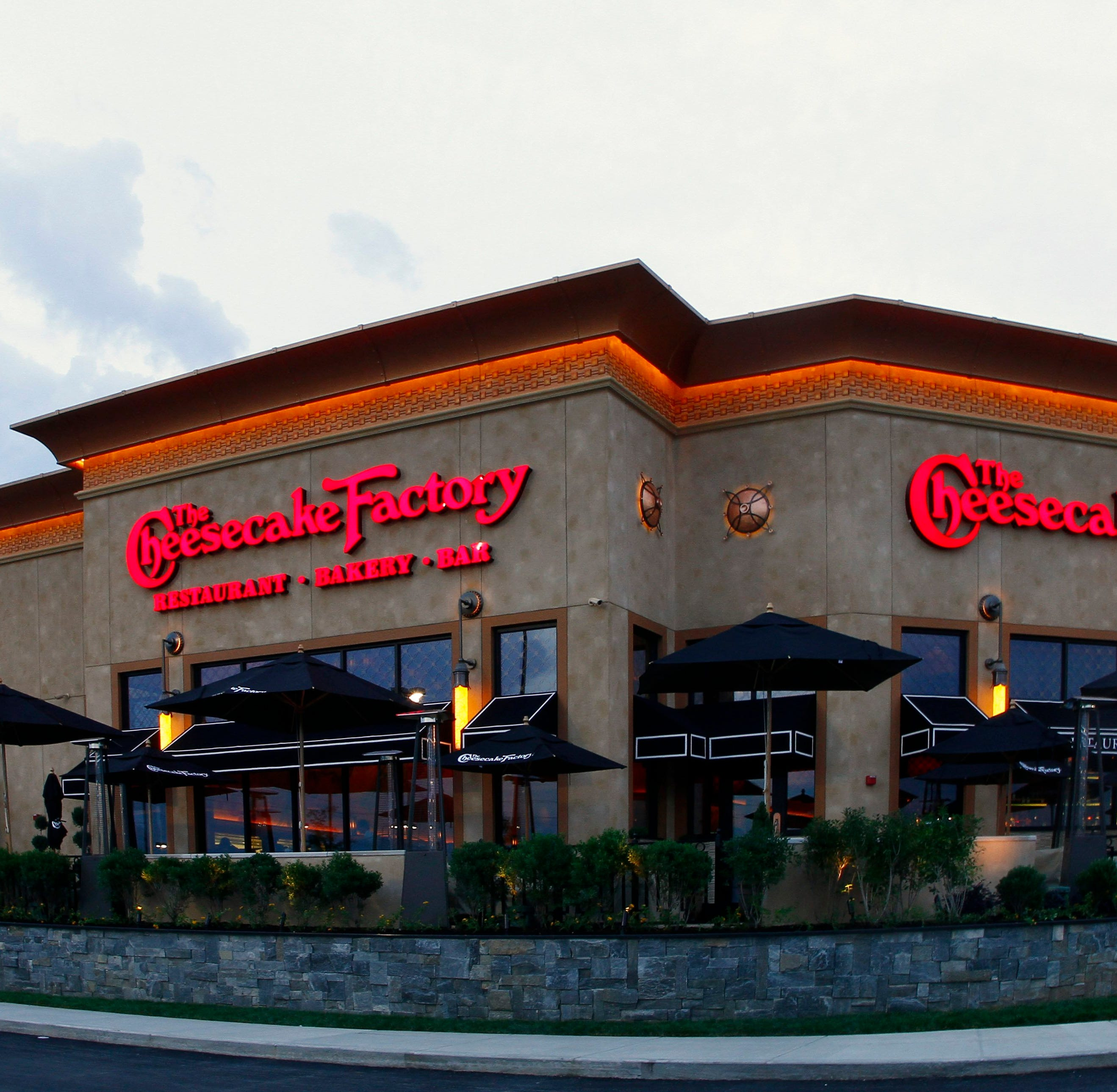 Tallahassee left wanting as rival Gainesville gets Cheesecake Factory and Dave & Buster's
