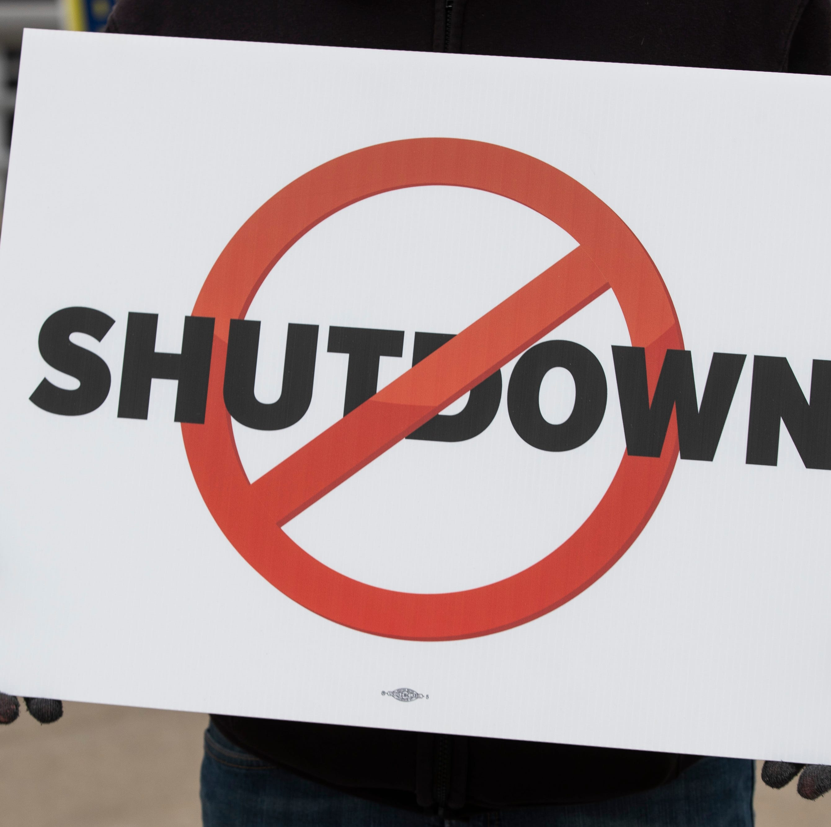 Norton Healthcare drops fees for federal workers furloughed in shutdown