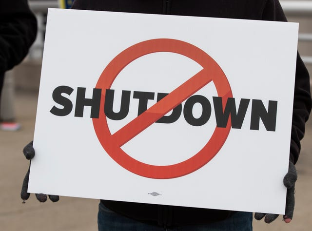 Government shutdown: Jersey Shore feeling the impact a month in