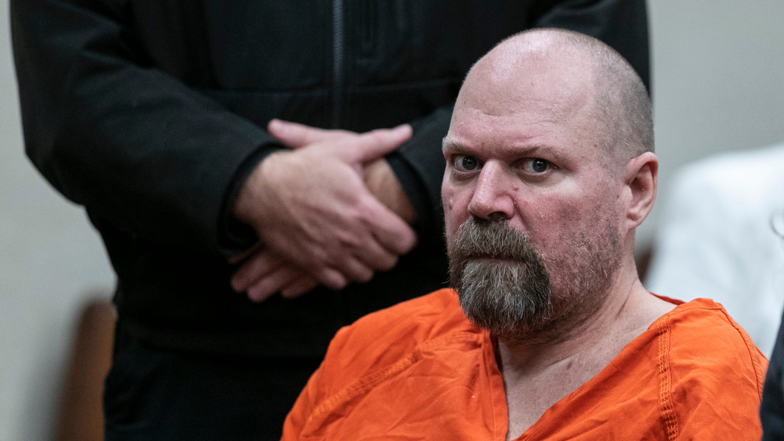 Kentucky Man Sentenced To Life In Prison After Killing 2 Black Kroger Shoppers In 2018 Hate Crime