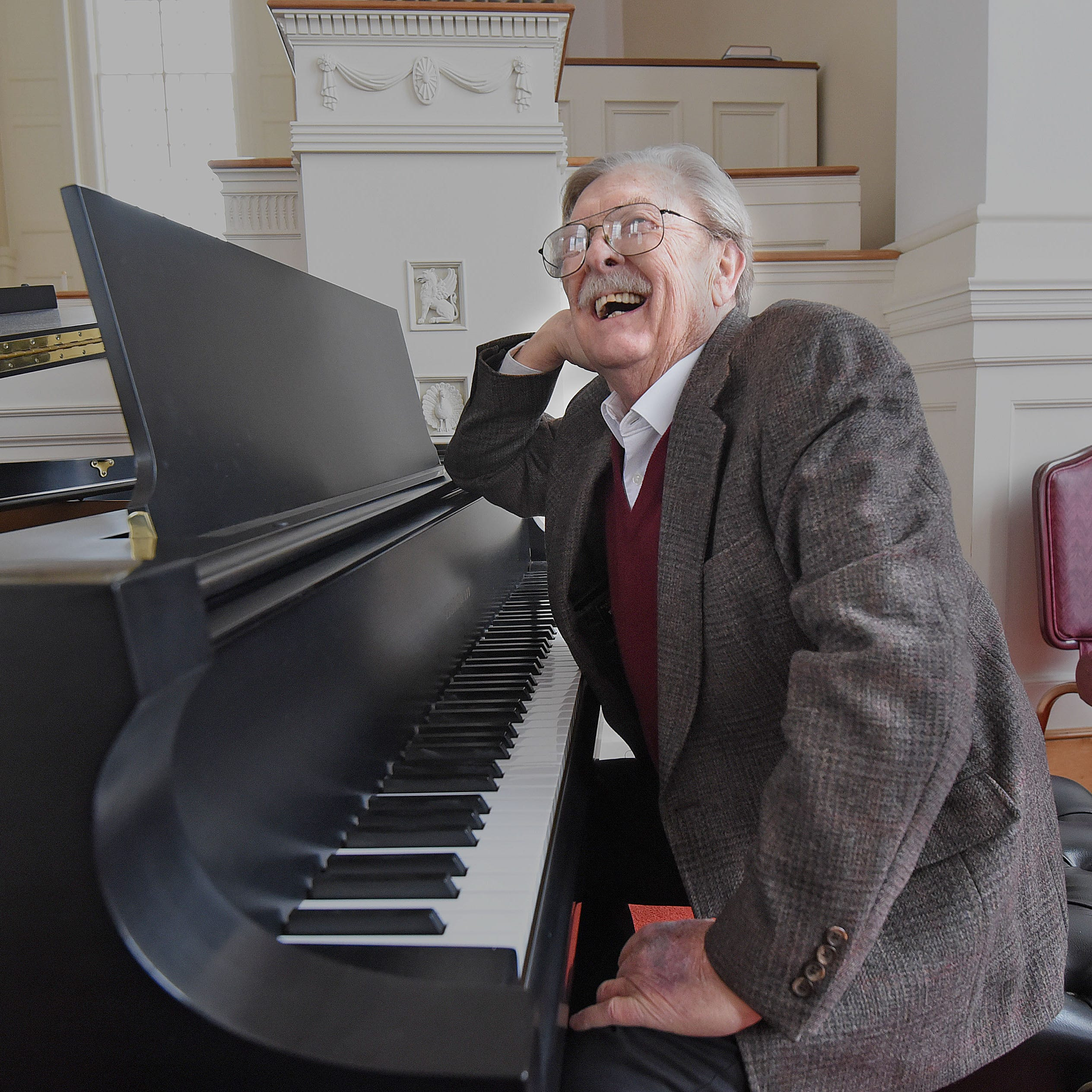 Concert paying tribute to retiring choir director postponed