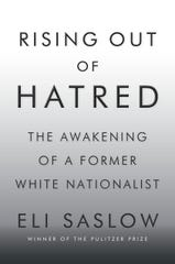 """""""Rising Out of Hatred: The Awakening of a Former White Nationalist"""" by Eli Saslow"""