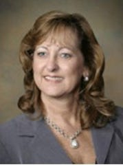 Lee Ann Pafford Dobson was appointed as Collierville Municipal Judge Monday.