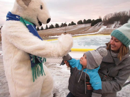 The 34th annual Waukesha JanBoree is carnival-themed and features 39 events throughout Waukesha Jan. 25-27.