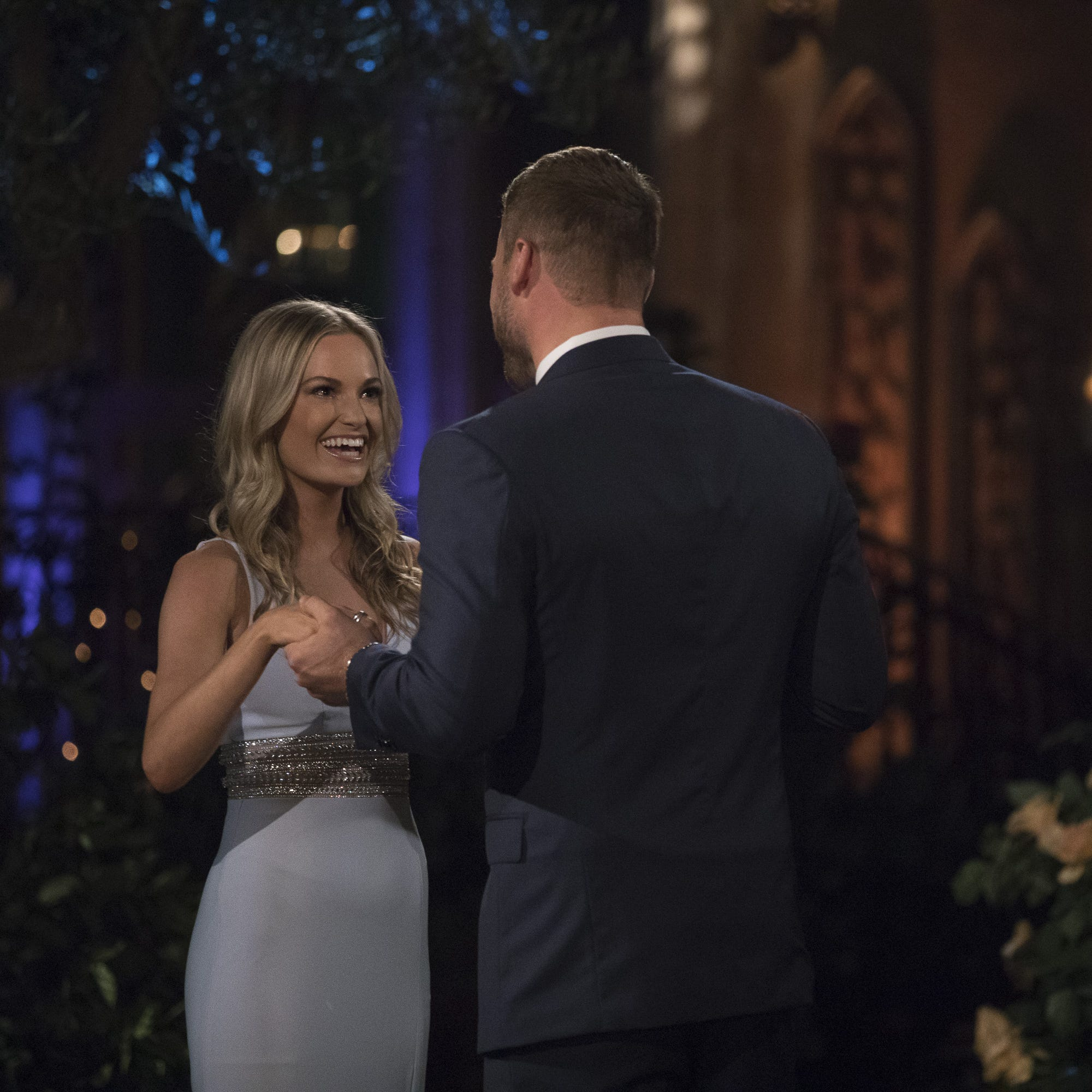 How did Wisconsin's Annie Reardon do on 'The Bachelor' with Colton Underwood?