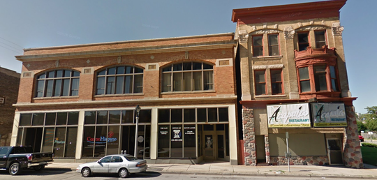 Developer Joshua Jeffers has purchased two buildings near the northwest corner of West National Avenue and South Sixth Street, in Walker's Point.