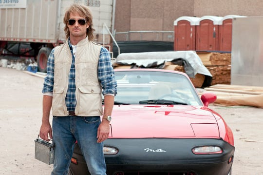 """Will Forte brings """"Saturday Night Live's"""" clueless soldier of fortune to the big screen in """"MacGruber."""""""