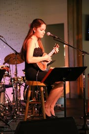 Former Best of Blueburg winner Samantha Grady will be joined by a new winner Saturday, Jan. 26 when the Cedarburg Cultural Center hosts its 12 finalists for an evening of talent.