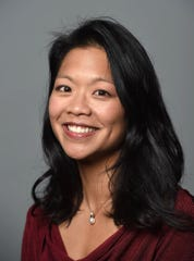 Renee Hsia, professor of emergency medicine and physician at the University of California at San Francisco.
