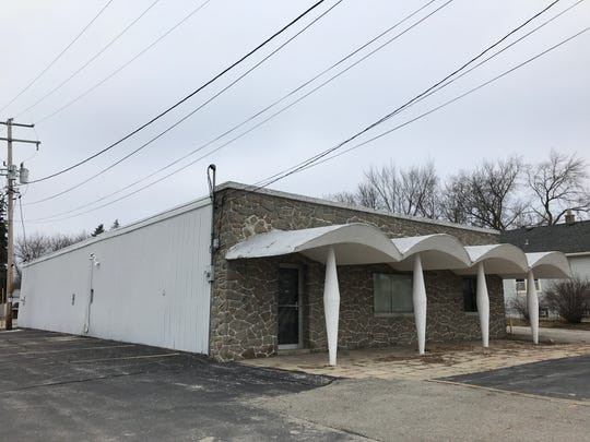 Matthew Neumann owns Spot Free Cleaning, 8581 S. 27th St., in Franklin. No identifying markers of the business remained on the property as of Jan. 14.