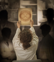 """Renaissance Theaterworks is performing """"Photograph 51,"""" which dramatizes the story of Rosalind Franklin, who played a crucial role in unraveling the mystery of DNA."""