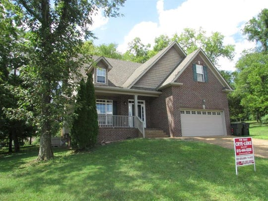SUMNER COUNTY: 448 Marble Court, Gallatin 37066