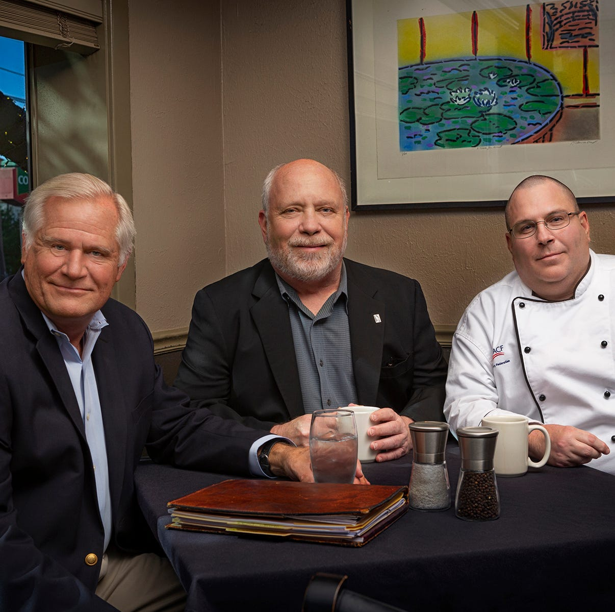 Nashville hospitality veterans form consulting group