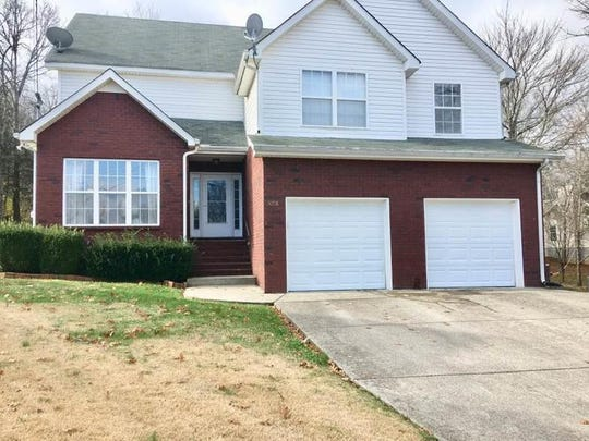 RUTHERFORD COUNTY: 5008 Chivalry Court, Smyrna 37167