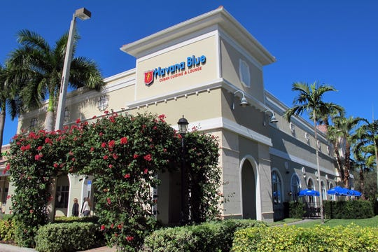 Havana Blue Cuban Cuisine & Lounge opened in January in North Naples.