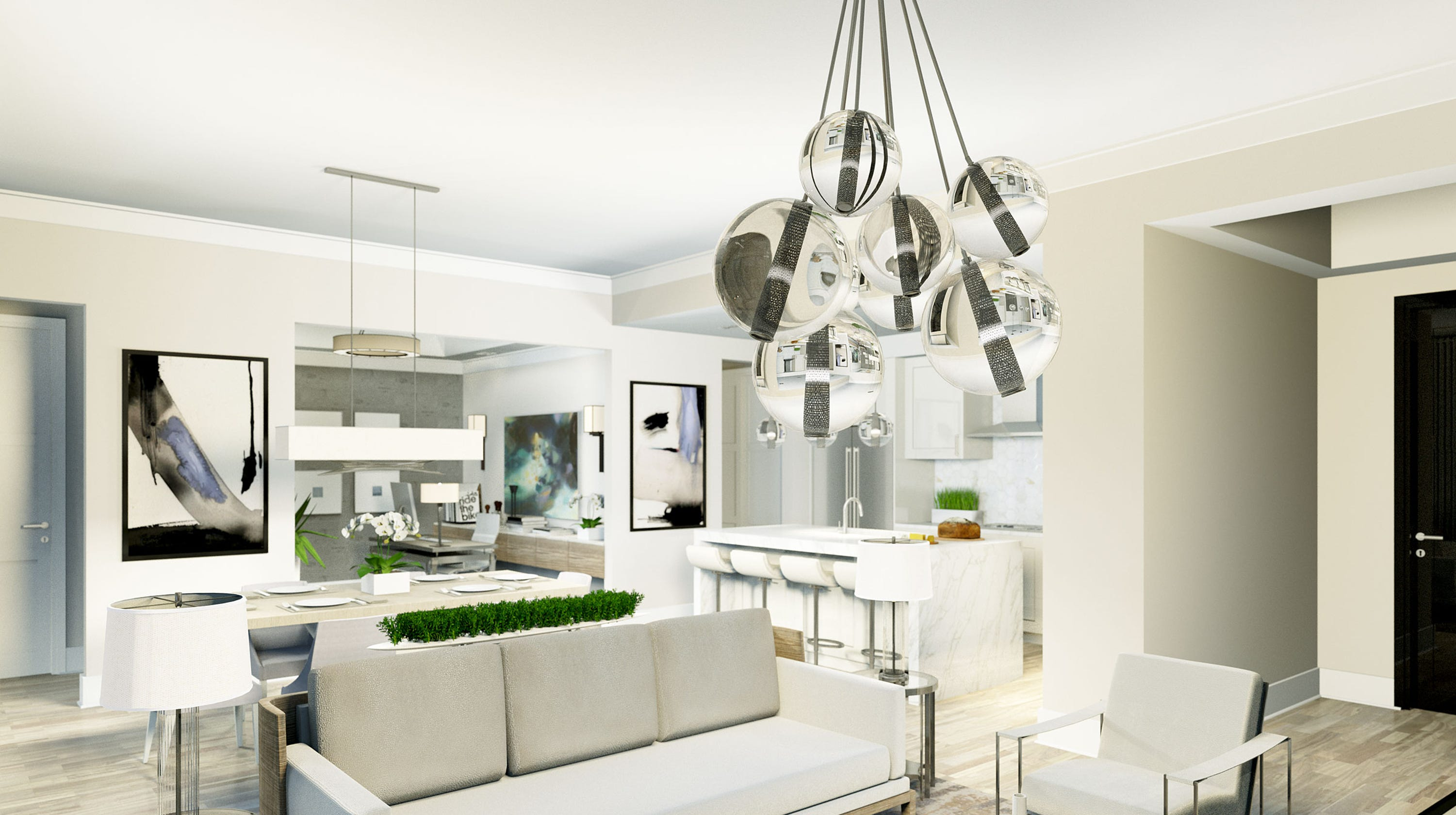 Phase Iii Biltmore Model Open For Viewing At Naples Square