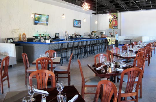 Havana Blue Cuban Cuisine & Lounge opened in January 2019 at the Galleria Shoppes at Vanderbilt in North Naples.
