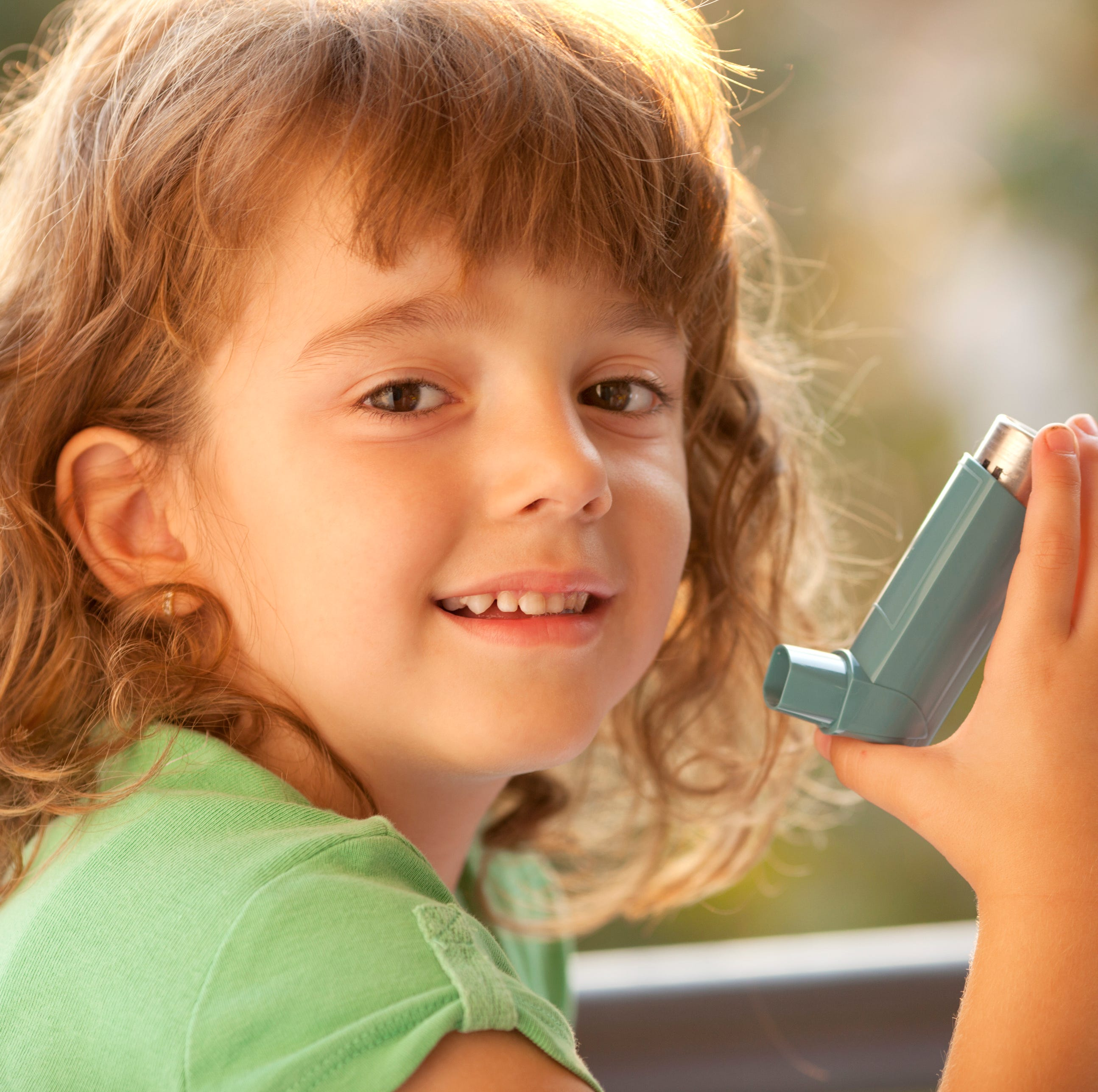 Ask the Pharmacist: Asthma inhaler reduces scary breathing problems