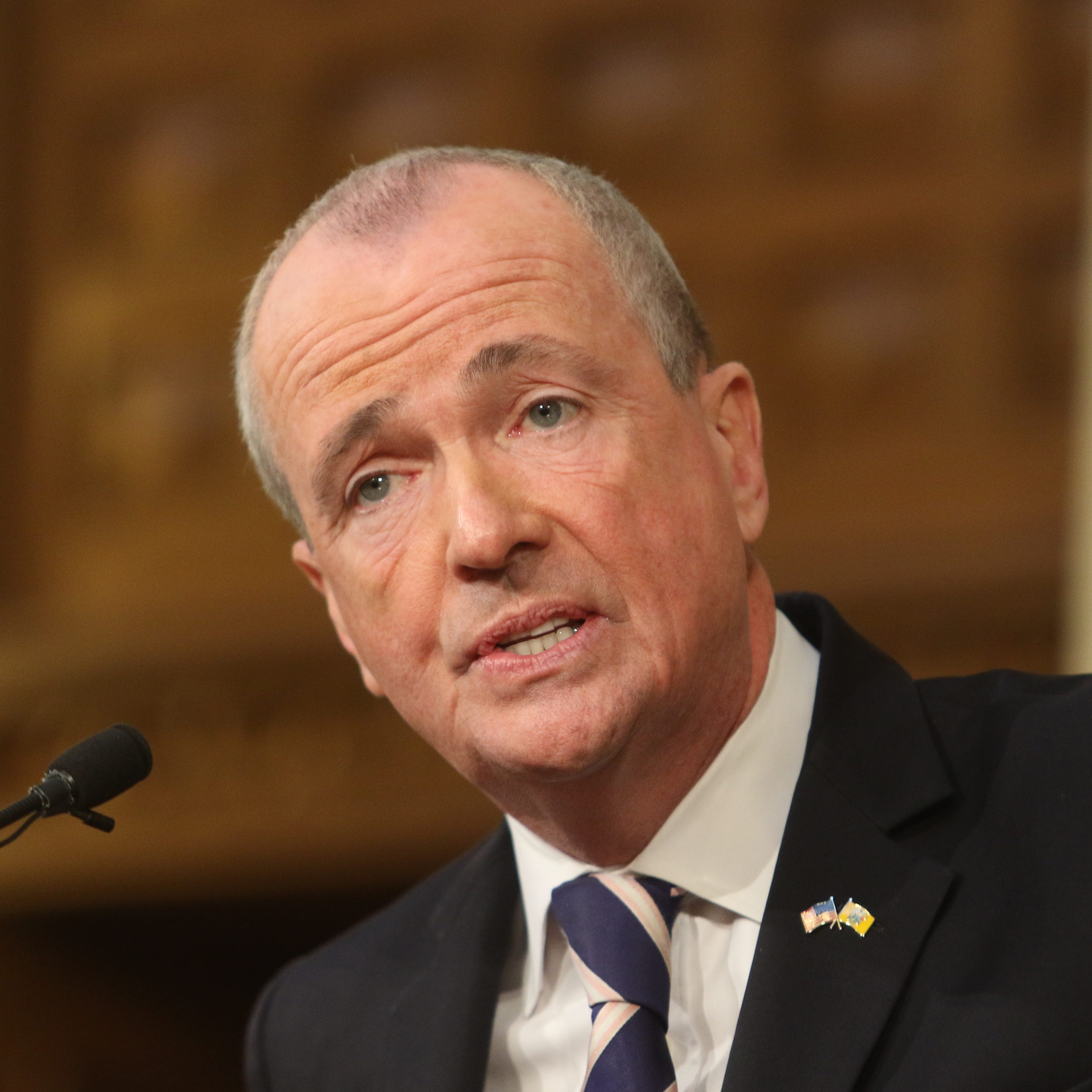 Phil Murphy joins call for Virginia Gov. Ralph Northam to resign