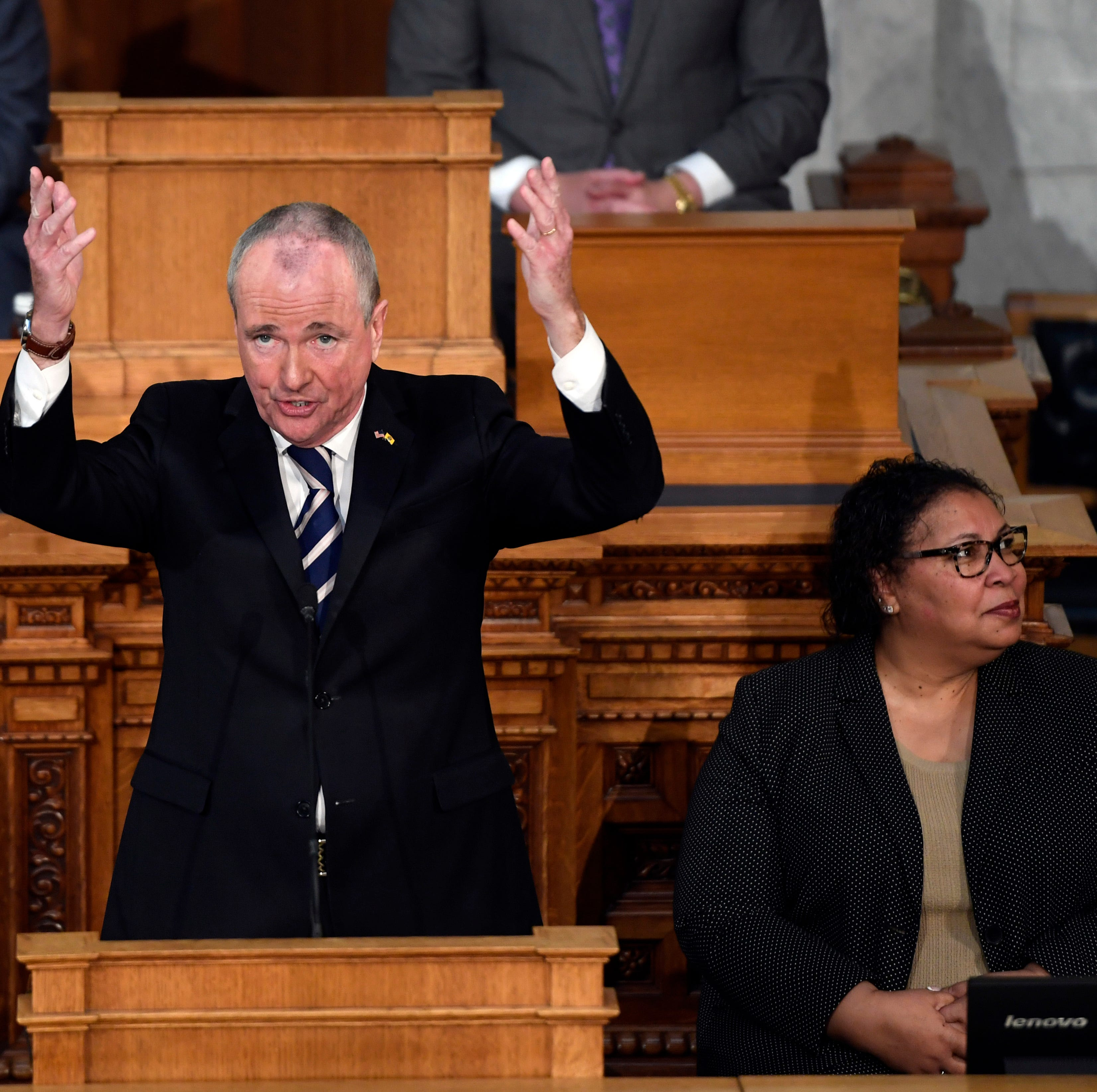 Here are the highlights from Murphy's 2019 State of the State Address