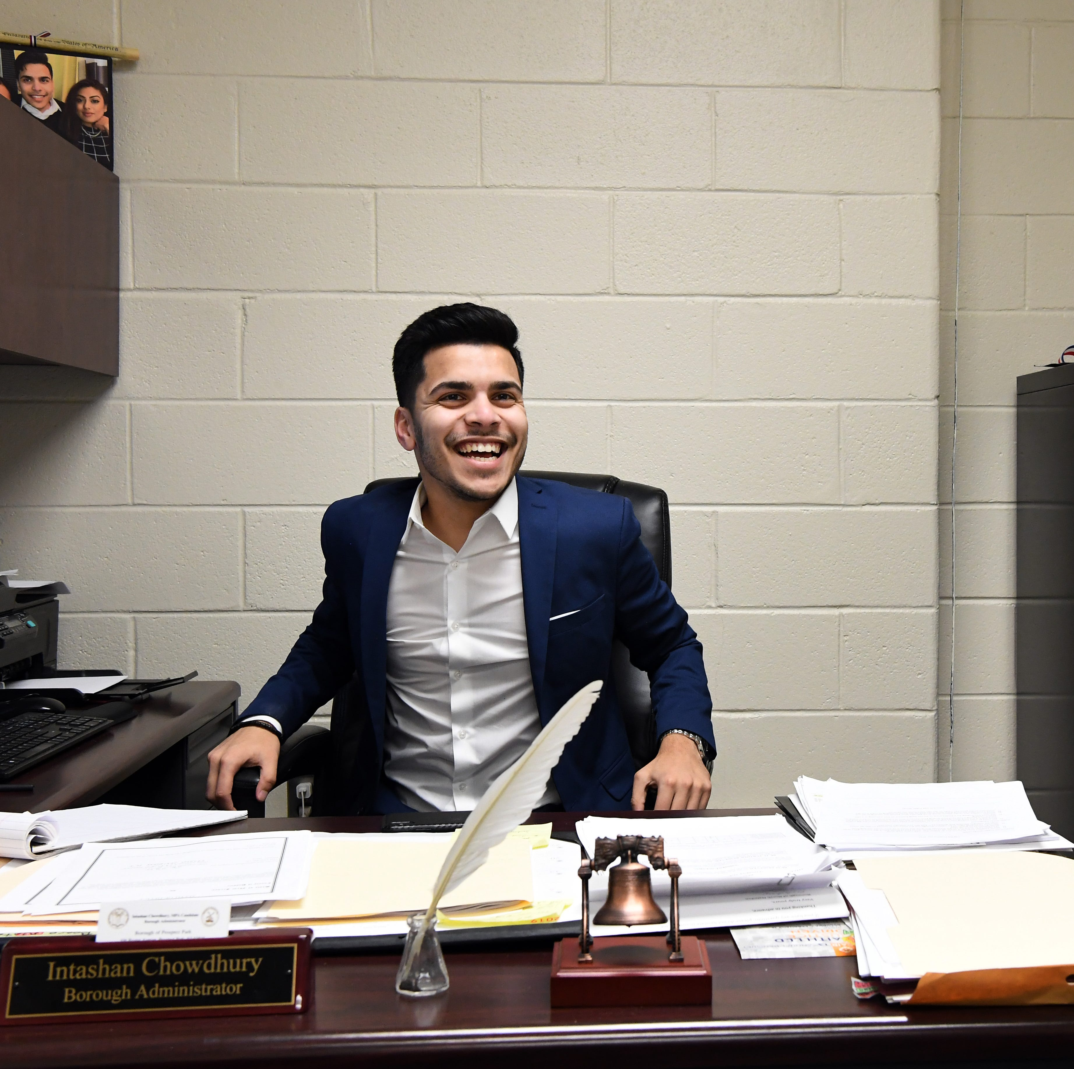 Day in the life of Prospect Park's 22-year-old manager: calls, meetings and a steak sandwich