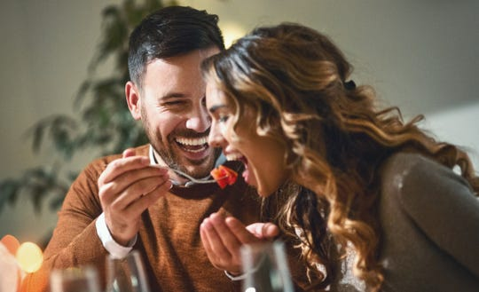 Whether experimenting with new foods or sticking to a healthy diet, there's a way to make eating fun with ACME Markets.