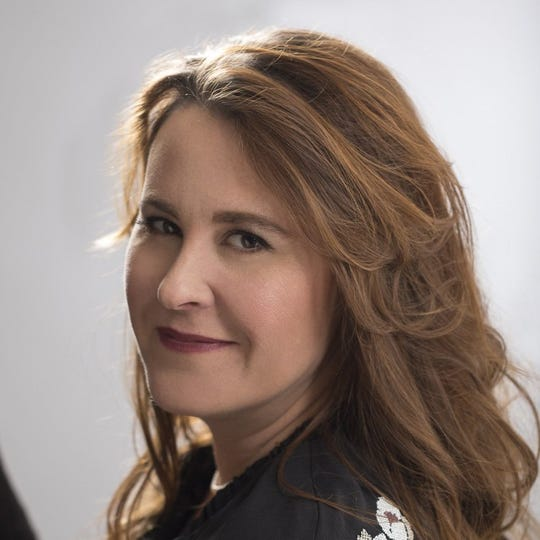 Tamara Bates